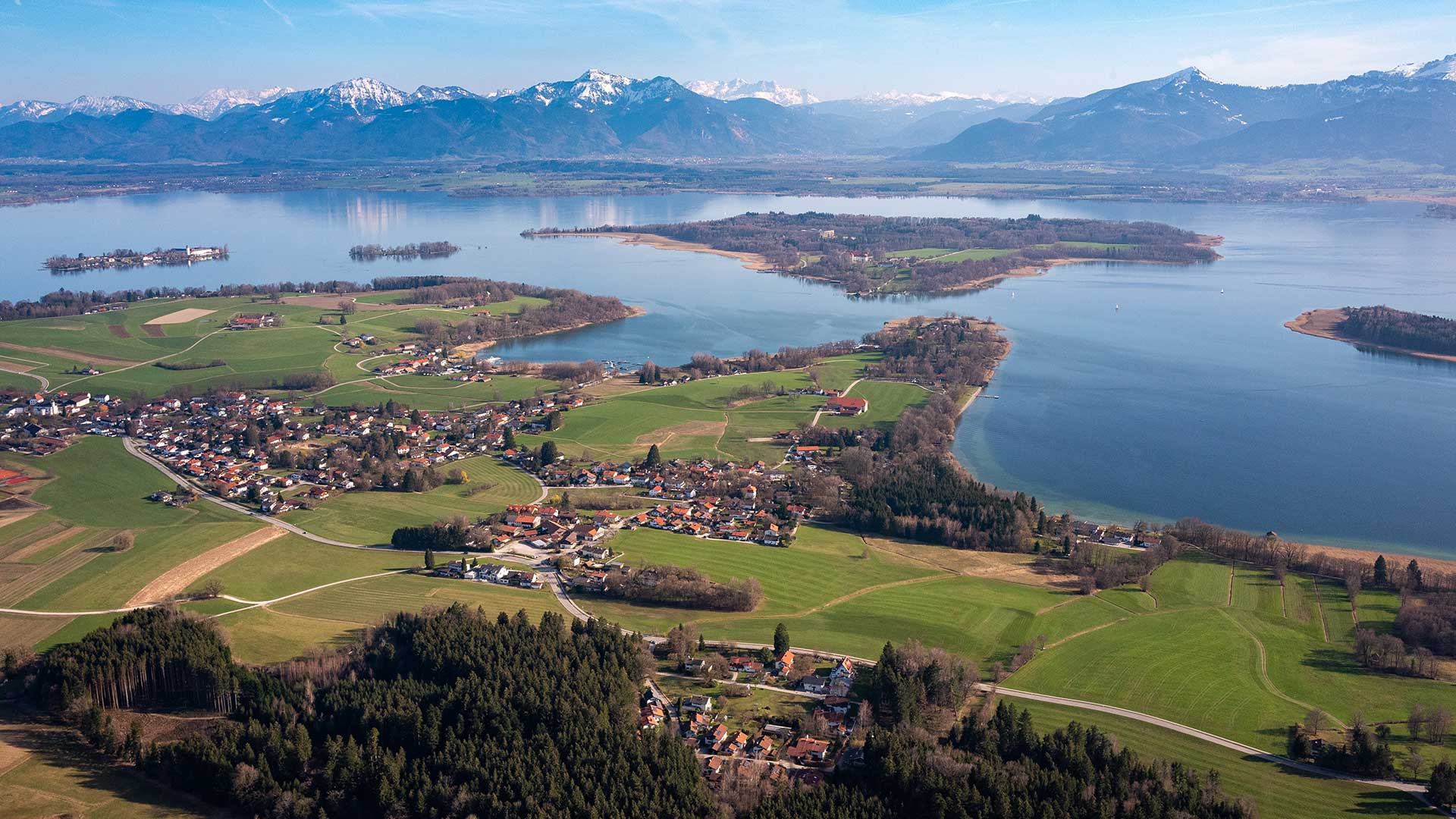 Chiemsee Alpenland Tourismus