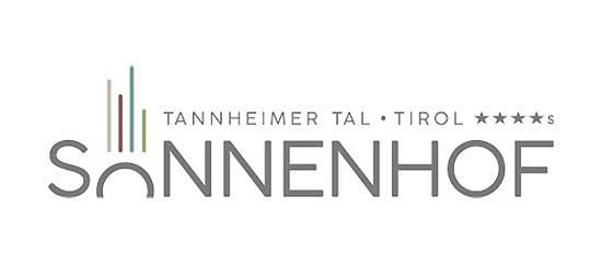 Logo Hotel Sonnenhof